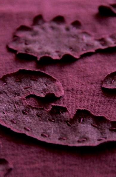 Inspiração Pantone Ultra Violet (Foto: Reprodução)