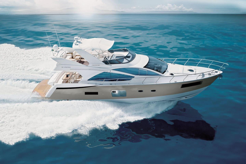 Promex Decor na Boatshow
